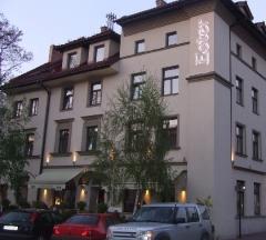 Hotel ester-1