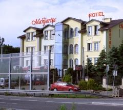 Hotel Margerita-1